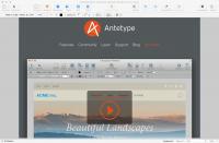 Antetype 1.7.2
