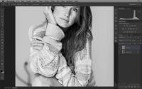 Фотошоп для фотографов: Ретуширование портрета