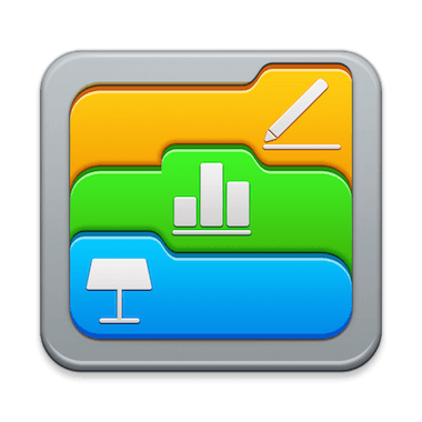 Set for iWork 2.4