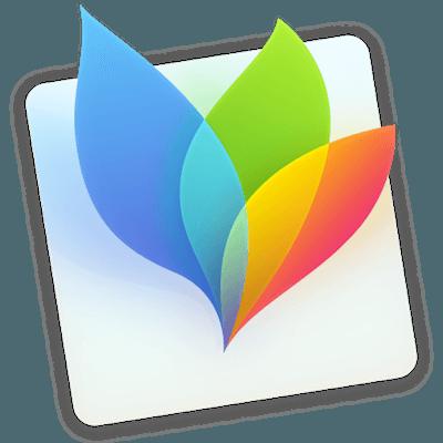 MindNode 2.4.1 — приложение для создания диаграммы связей