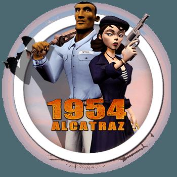 1954 Alcatraz (2014)
