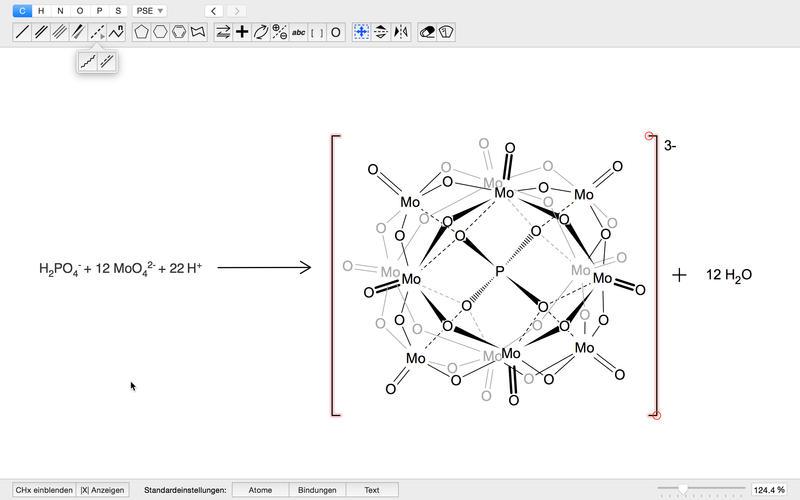Программы для рисования химических формул скачать бесплатно