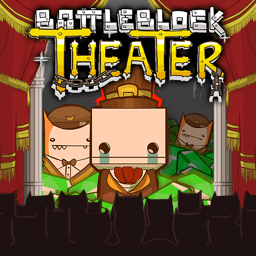 Battle Block Theater 1.0