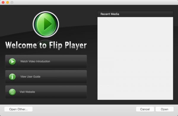 Flip4Mac Studio Pro HD 3.3.7.3