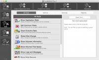 Tri-BACKUP Pro 7.2 - резервное  копирование в Mac OS