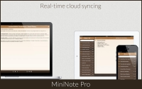 MiniNote Pro 5.0