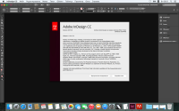 Adobe InDesign CC 2015 11.4.0.090 for Mac