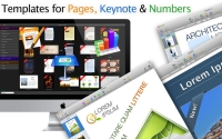 Suite for iWork 8.1