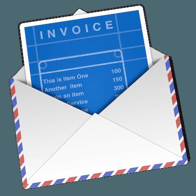 GrandTotal 4.2.7 - Создание счета-фактуры и сметы.