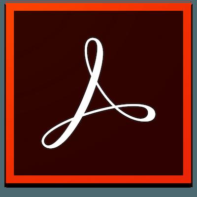 Adobe Acrobat Pro DC 2015.020 for Mac