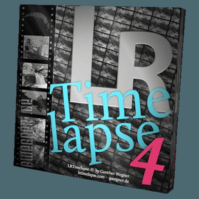 LRTimelapse Pro 4.6