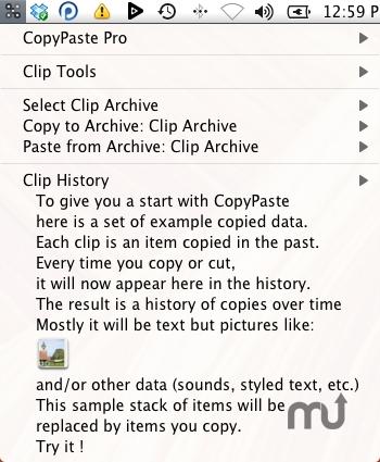 CopyPaste Pro 3.5.2