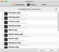 AppCleaner 2.3