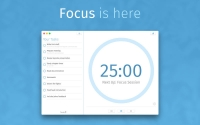 Focus - Productivity Timer 3.2.1