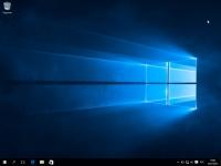 Microsoft Windows 10.0.14393 Version 1607 RTM Anniversary Update