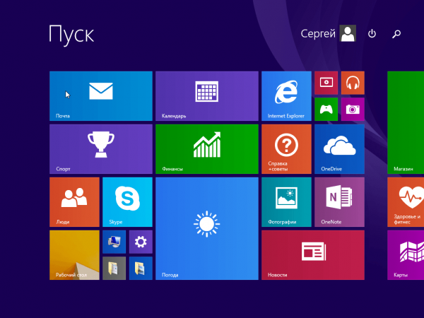 Windows 8.1 Build 9600 Final Update 3