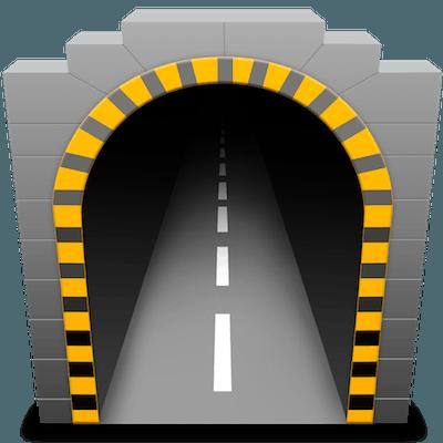 Shimo 4.1.5.1 - VPN-клиент для Mac