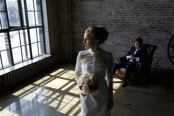 Цветокоррекция фотографий в Lightroom (2015)