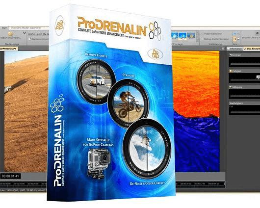 ProDAD ProDrenalin 1.0.74