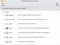 Data Recovery Wizard for Mac 9.1