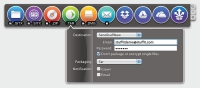 Stuffit Deluxe 16.0.5 для Mac OS X
