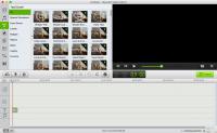iSkysoft Video Editor for Mac 6.0.1