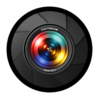 Fhotoroom X 2.7