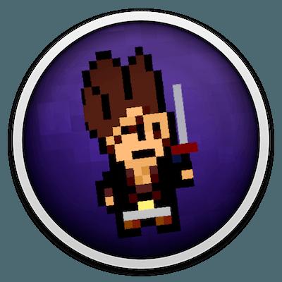 Pixel Piracy (2015)