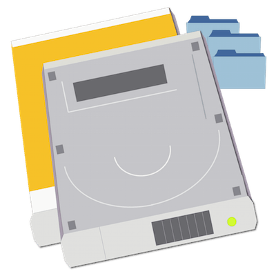 Disk Space Pro 2.4