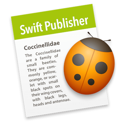 Swift Publisher 4.0.4