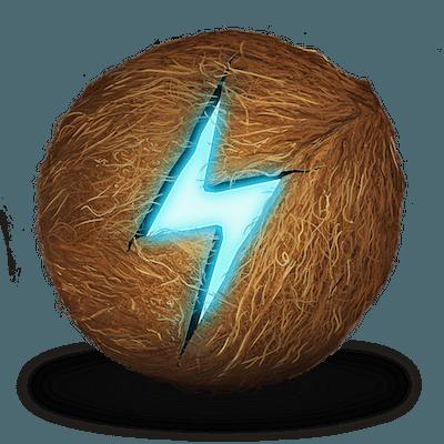 coconutBattery 3.5 - Отображает информацию о батарее вашего ноутбука.