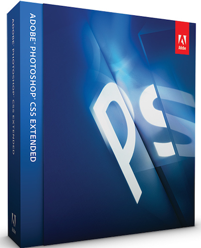 Adobe Photoshop CS5 Extended (Mac OS X/Rus)