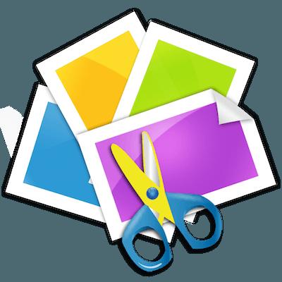 Программа для создания красивых иконок