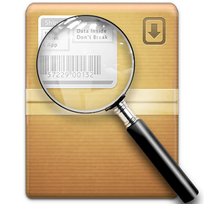 The Archive Browser 1.11.1