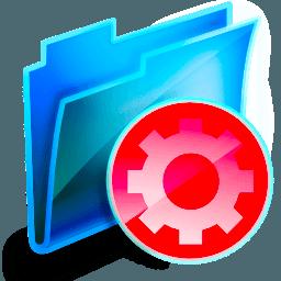 XCommander 1.4.30 - файловый менеджер для Mac OS