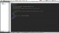 PSD to HTML: Flat Design Build (2014)