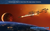 Homeworld Remastered Collection 1.0