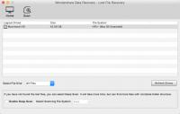 Wondershare Data Recovery 3.6.1 for Mac