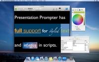 Presentation Prompter 5.3