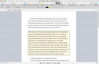Scrivener 2.8.0