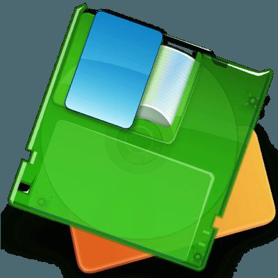 Disk Order 3.2.5