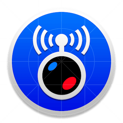 AirBeam Pro 2.1 - камера наблюдения на вашем Mac