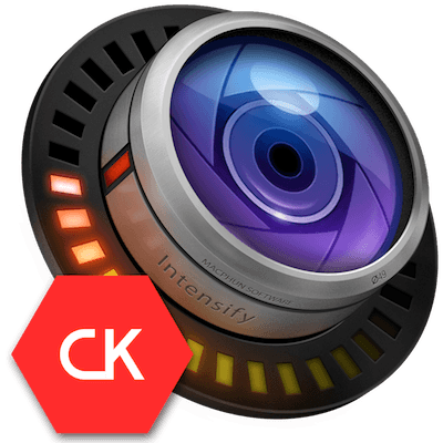 Intensify CK (Pro) 1.2.3