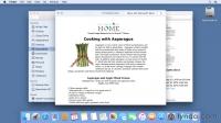 Mac OS X: El Capitan Essential Training