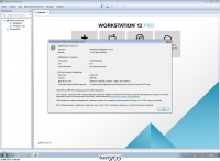 VMware Workstation 12.0.0 Pro