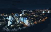 Cities: Skylines. After Dark (2015)