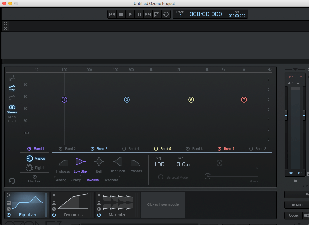 izotope ozone 7 advanced rutracker