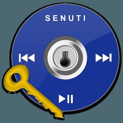 Senuti 1.3.3