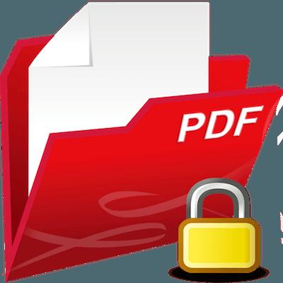 PDF Encrypt 2.0