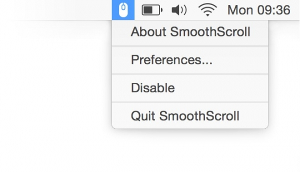 SmoothScroll 1.0.6